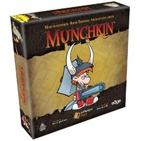 Munchkin - em Português
