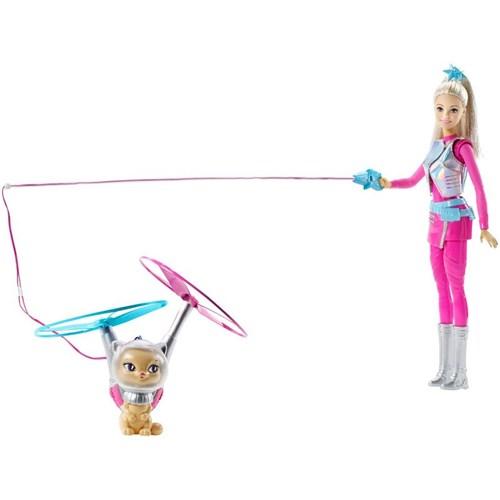 """Tudo sobre 'Muñeca Barbie """"Aventura Espacial""""'"""