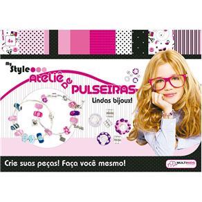 My Style Ateliê de Pulseiras - Multikids