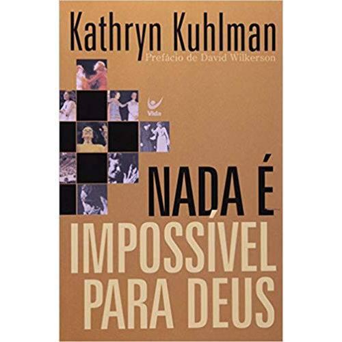 Nada e Impossível para Deus