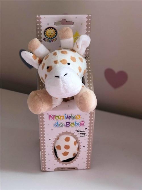 Naninha para Bebê Kitstar - Girafa