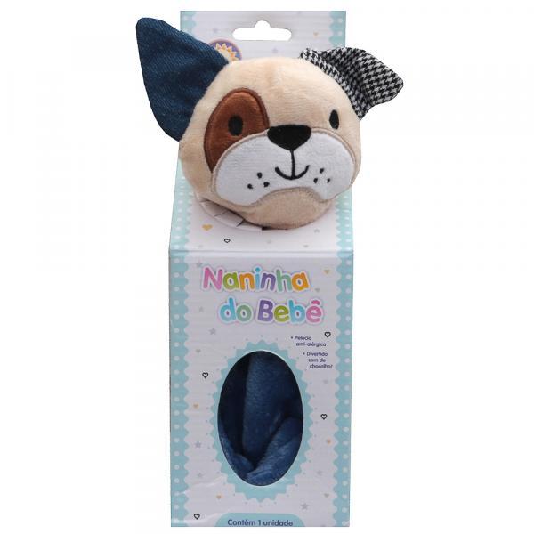 Naninha para Bebê Soft Kitstar Cachorro