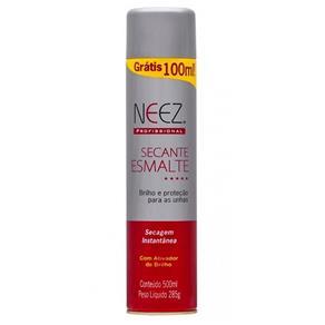 Neez Secante de Esmalte - 250ml - 500ml