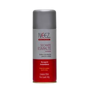 Neez Secante de Esmalte - 250ml - 250ml
