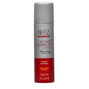 Neez Secante de Esmalte - 250ml - 70ml