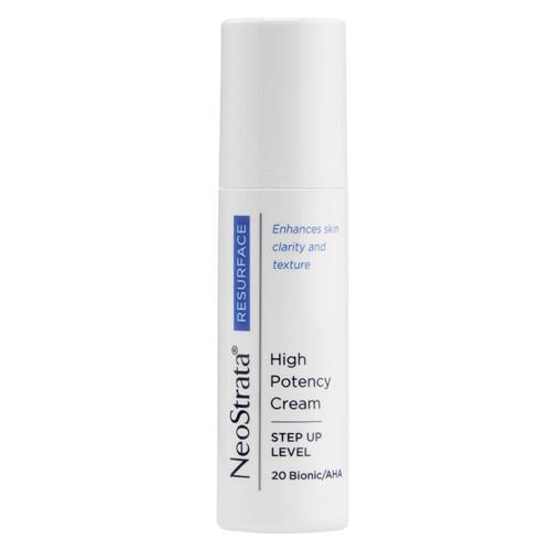 NeoStrata Resurface High Potency Cream Creme Anti-idade com 30g