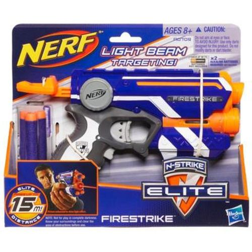 Nerf N-Strike Elite - Firestrike - Hasbro