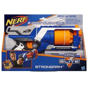 Nerf N-Strike Elite StronGarm Hasbro A0710 Nerf