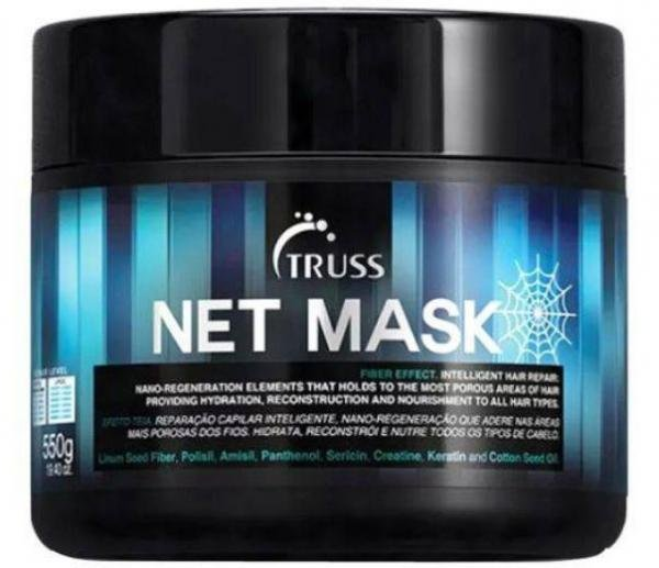 NET Mask TRUSS 550 G