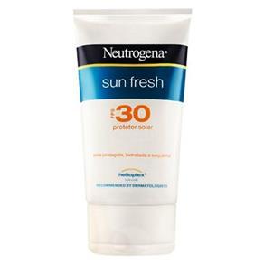 Neutrogena Sun Fresh FPS 30