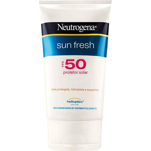 Neutrogena Sun Fresh Fps50 120ml