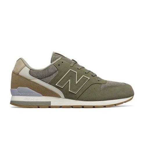 New Balance | Tênis 996 Verde - 42