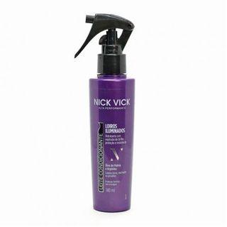 Nick & Vick Pro-Hair Revitalização Intensa - Condicionador 150ml