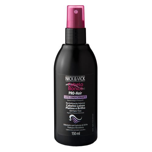Nick Vick Pro-Hair Revitalização Intensa - Condicionador