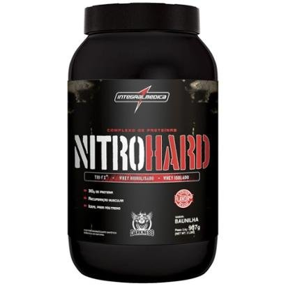 Nitro Hard 907G V2