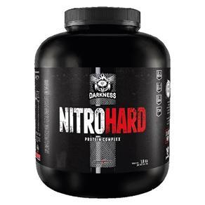 Nitro Hard Darkness 1,8kg Chocolate com Amendoim Integralmedica - Chocolate com Amendoim - 1,8 Kg