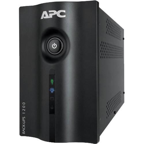 No Break APC Back-UPS 1200VA Bi-115V BZ1200-BR