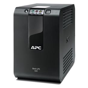 Nobreak APC Back-ups BR 400va Mono/Bz400-br