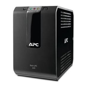 No-Break Apc Back-Ups 600Va 115V/220V Bz600Bi-Br