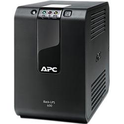 No Break APC Back-UPS 600VA Bi-115V BZ600BI-BR
