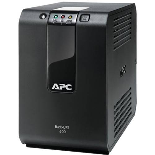 No Break APC Back-UPS 600VA Mono115 BZ600-BR