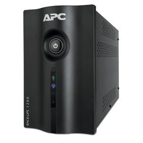 No-Break APC Back-UPS BZ1200-BR 1200VA (600W)