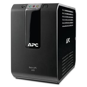 No Break APC Back-UPS ES BZ600BI-BR 600VA - Bivolt