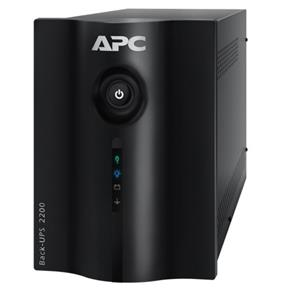 No-break APC BZ2200BI-BR Back Ups 2200VA 115V 220V
