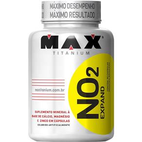 No2 Expand (Max Titanium) - 90 Caps