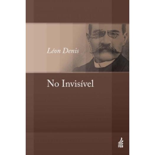 Tudo sobre 'No Invisivel - Feb'