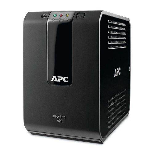 Nobreak Apc Back-ups 600va Mono 115v - Bz600-br