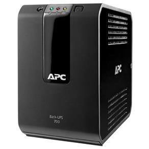 Nobreak APC Back-UPS 700VA 115V Monovolt 4 Tomadas BZ700-BR