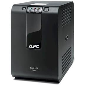Nobreak APC Back-UPS 700VA 350W - BZ700-BR