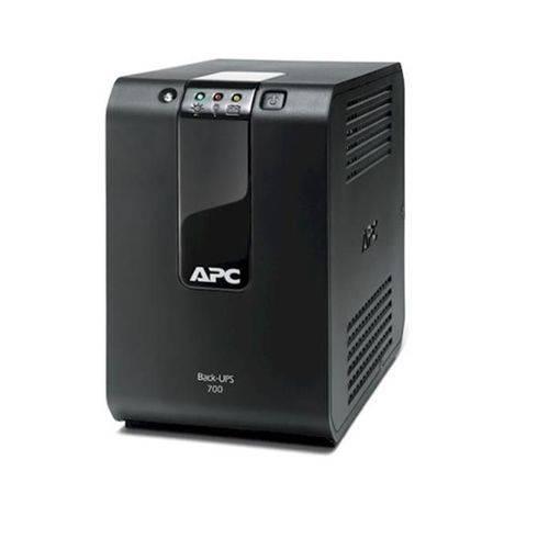 Nobreak Apc Back-ups 700va Mono - Bz700-BR
