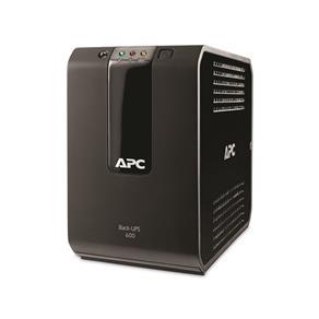 Nobreak APC Back-UPS BZ600BI-BR 600VA - Bivolt