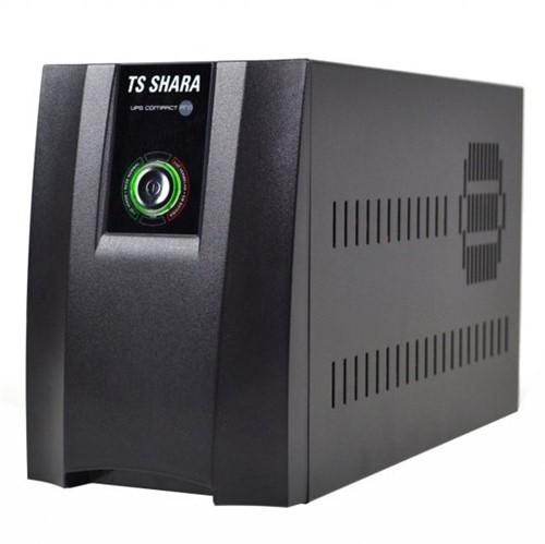 Tudo sobre 'Nobreak Tsshara Ups Compact Pro 1200va 1 BS / 1BA 4429'