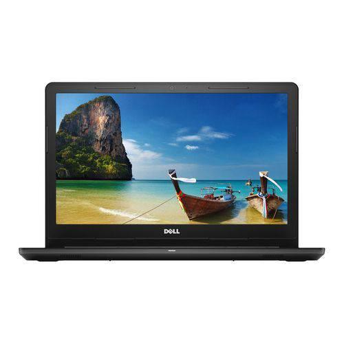 Tudo sobre 'Notebook 15.6pol Dell Inspiron (Intel Core I5, 4GB, 1TB, LED, Linux) I15-3567-D30P'