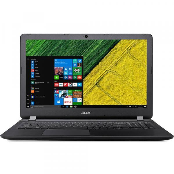 Notebook Acer 15.6 Polegadas Core I5-7200U 4GB 1TB HD Windows 10