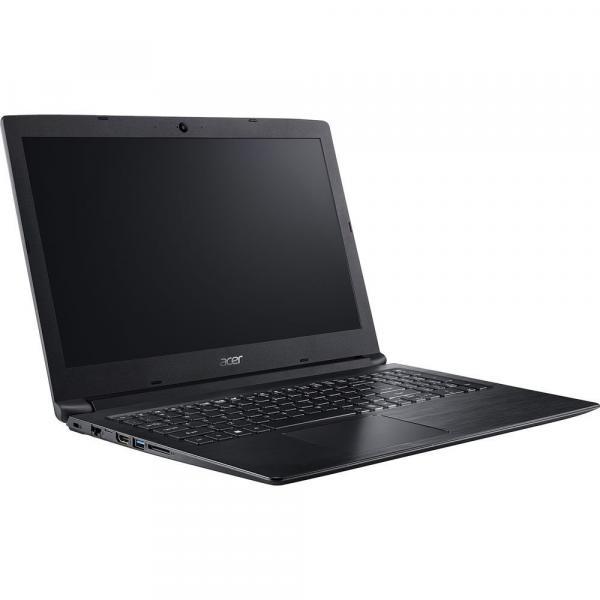 """Notebook Acer Aspire 3 A315-53-333H, 15,6"""" Intel Core I3-7020U, 4GB, 1TB - Windows 10"""