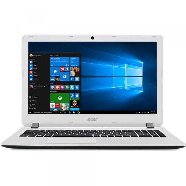 Notebook Acer Core I3 ES1-572-37EP 4GB HD 1TB 15.6 Polegadas Windows 10