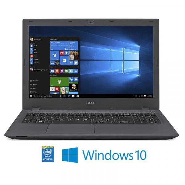 Notebook Acer Core I5-15200U 8GB HD 1TB 15.6 Polegadas Windows 10 E5-573-54ZV