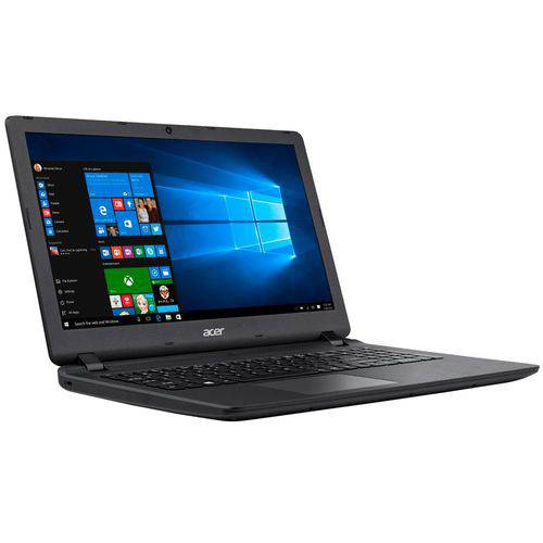 "Notebook Acer,tela 15.6"" Processador Intel® Core I5 - ES1-572-51NJ Windows 10"