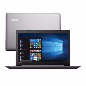 "Tudo sobre 'Notebook Lenovo Ideapad 320-15IKB 80YH0006BR Core I5-7200U 2.5GHz 8GB 1TB 15.6"" Prata'"