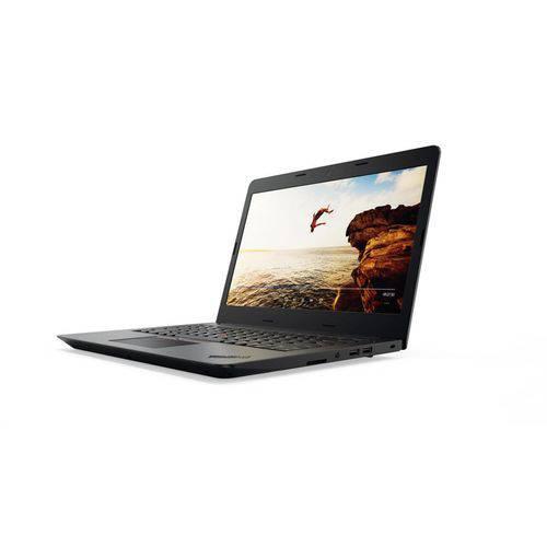 Tudo sobre 'Notebook Lenovo Thinkpad E470/i7-7500u/8gb/1tb/geforce 2gb/w'
