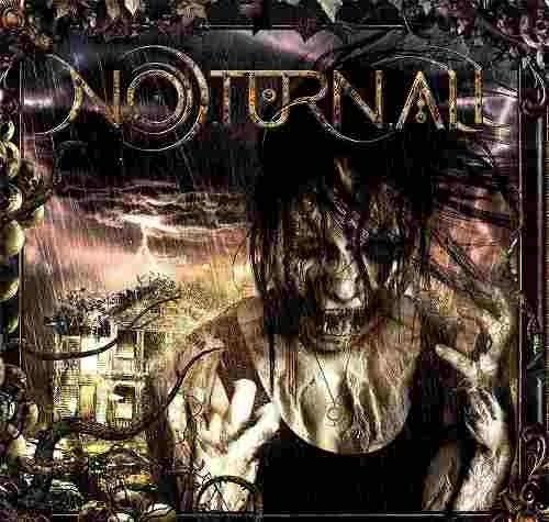 Tudo sobre 'Noturnall - Noturnall'