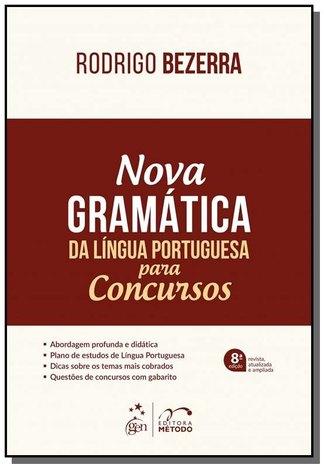 Nova Gramatica da Lingua Portuguesa para Concurs04