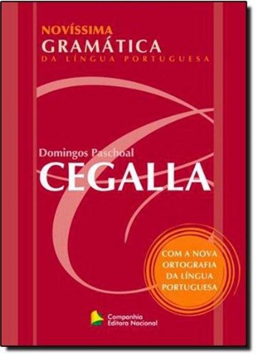 Novissima Gramatica da Lingua Portuguesa