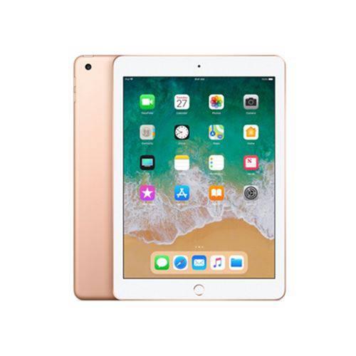 "Tudo sobre 'Novo IPad Apple, Tela Retina 9.7"", 32GB, Dourado Wi-Fi -MRJN2CL/A'"