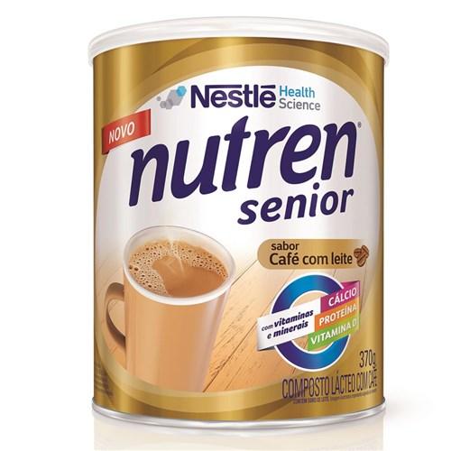 Nutren Senior Pó Café com Leite 370g