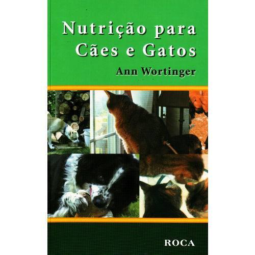 Nutricao para Caes e Gatos